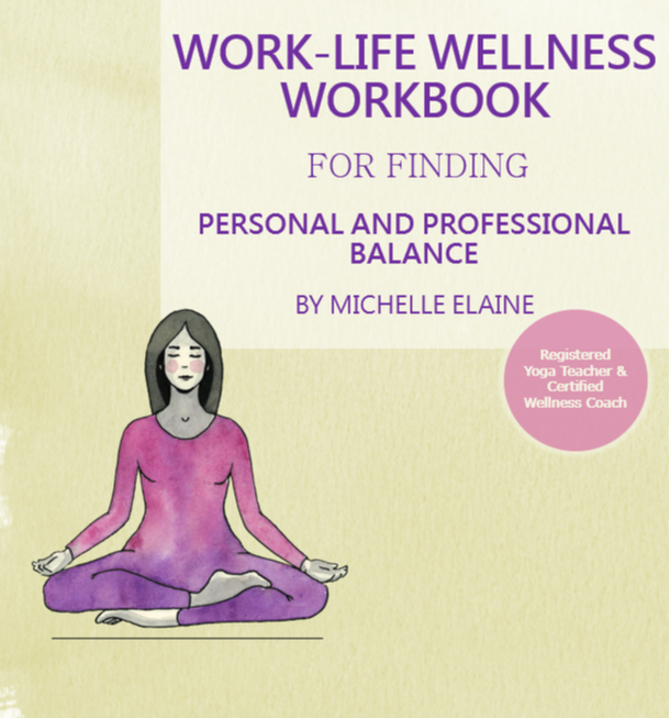 personal life and wellness